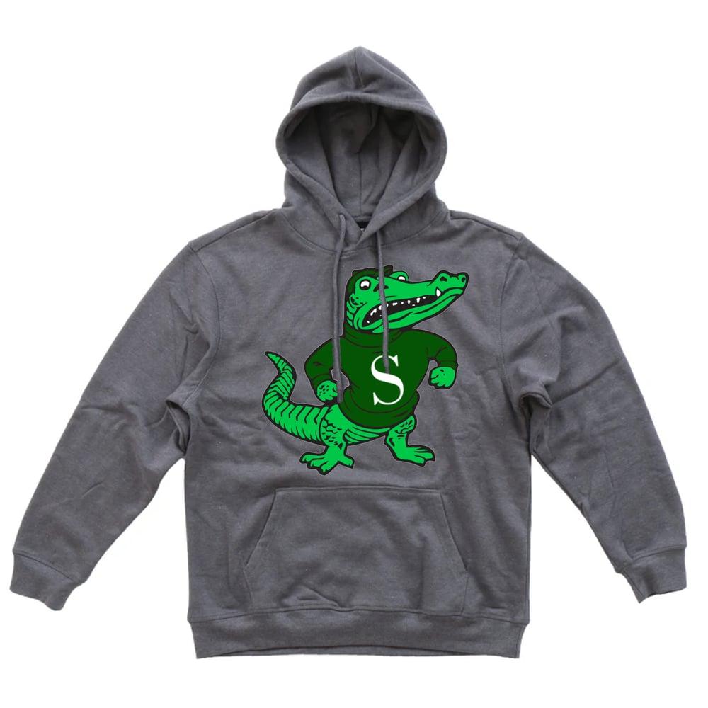 Image of Shipley Gator(S) Mascot Hoodie