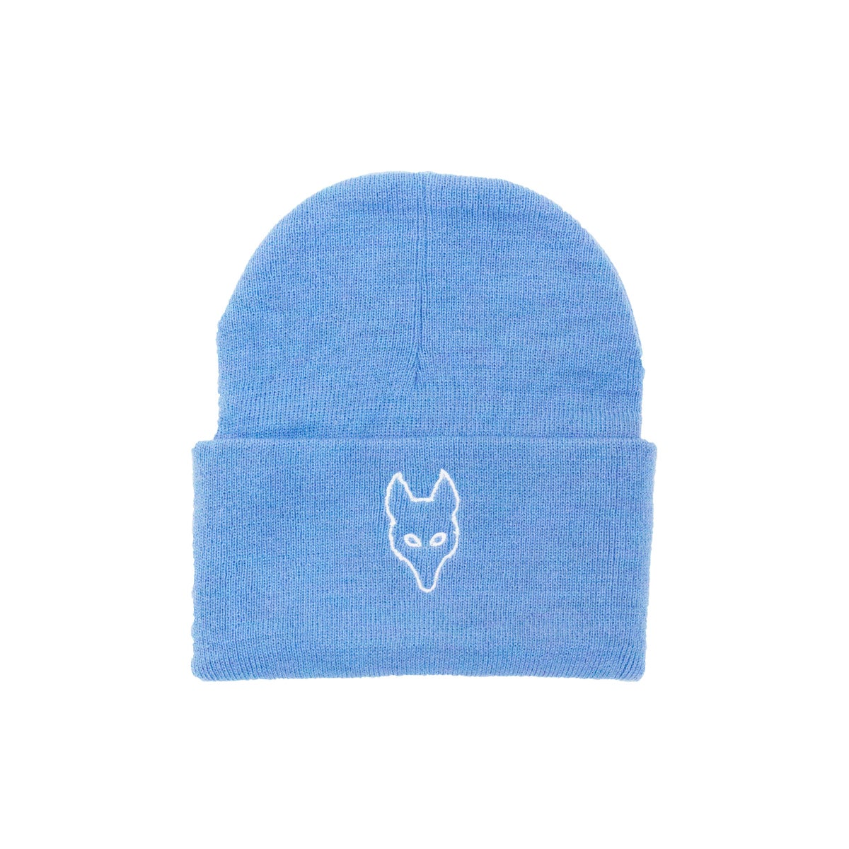 Image of We.R.Wolves - Sky Wolf Toque