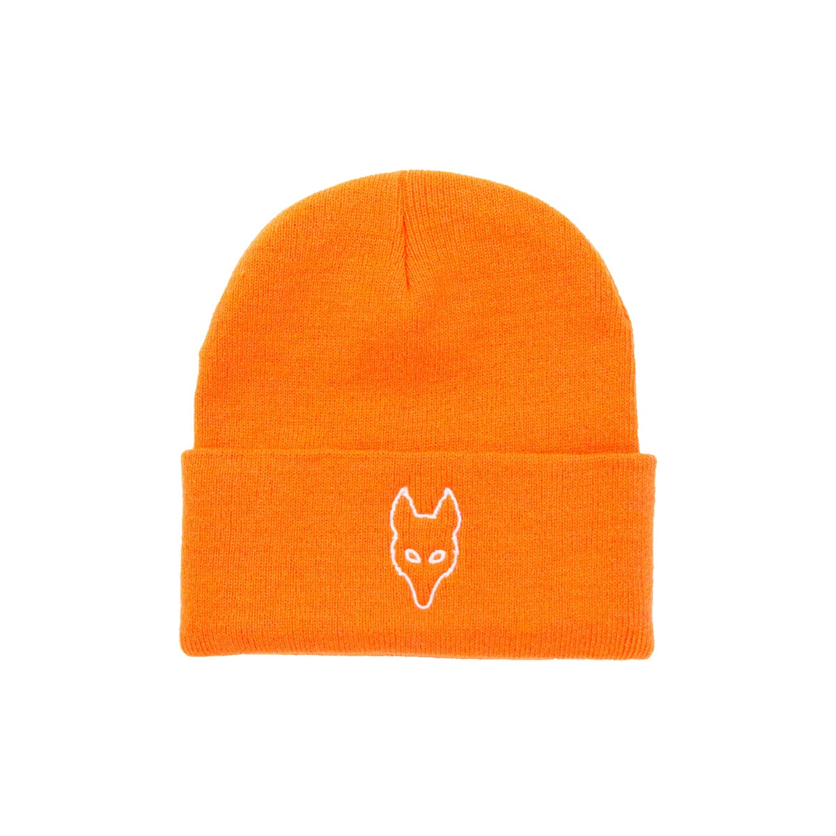 Image of We.R.Wolves - Wolf Energy Toque