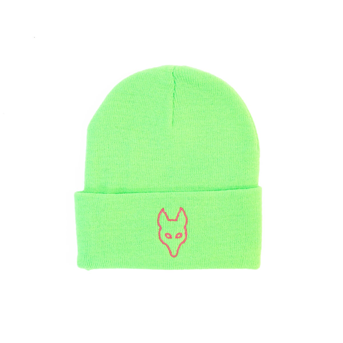 Image of We.R.Wolves - Super Wolf Toque