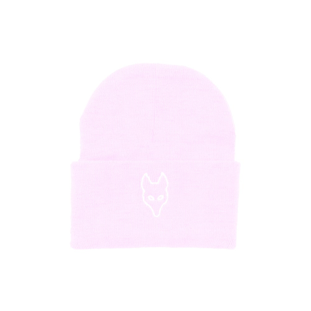 Image of We.R.Wolves - Cameron Wolf Toque