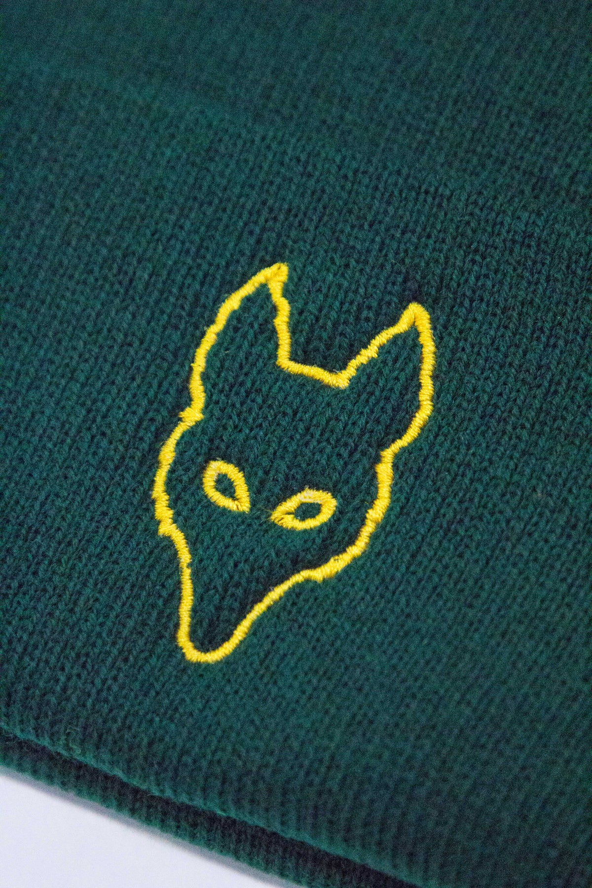 Image of We.R.Wolves - BC Wolf Toque