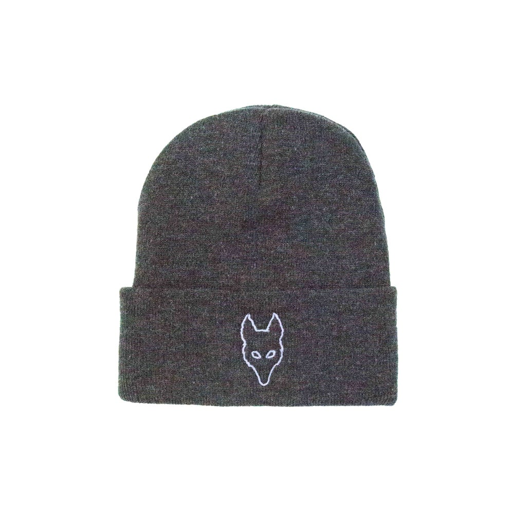 Image of We.R.Wolves - Space Wolf Toque