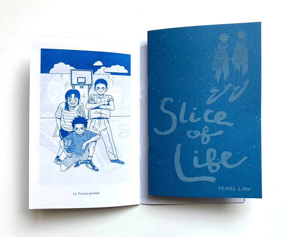 Image of Slice of Life