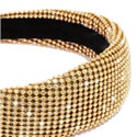 Ruby Rhinestone Headband