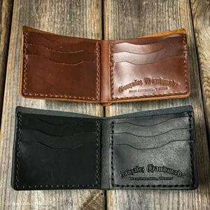 "Image of The ""Regular"" Wallet"