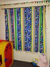 Kids thermal curtains