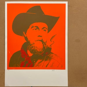 Image of Cliftonville Cowboy by Charlie Evaristo-Boyce and Gus Sharpe