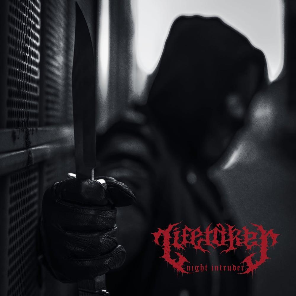 Image of Lifetaker - Night Intruder BOR014
