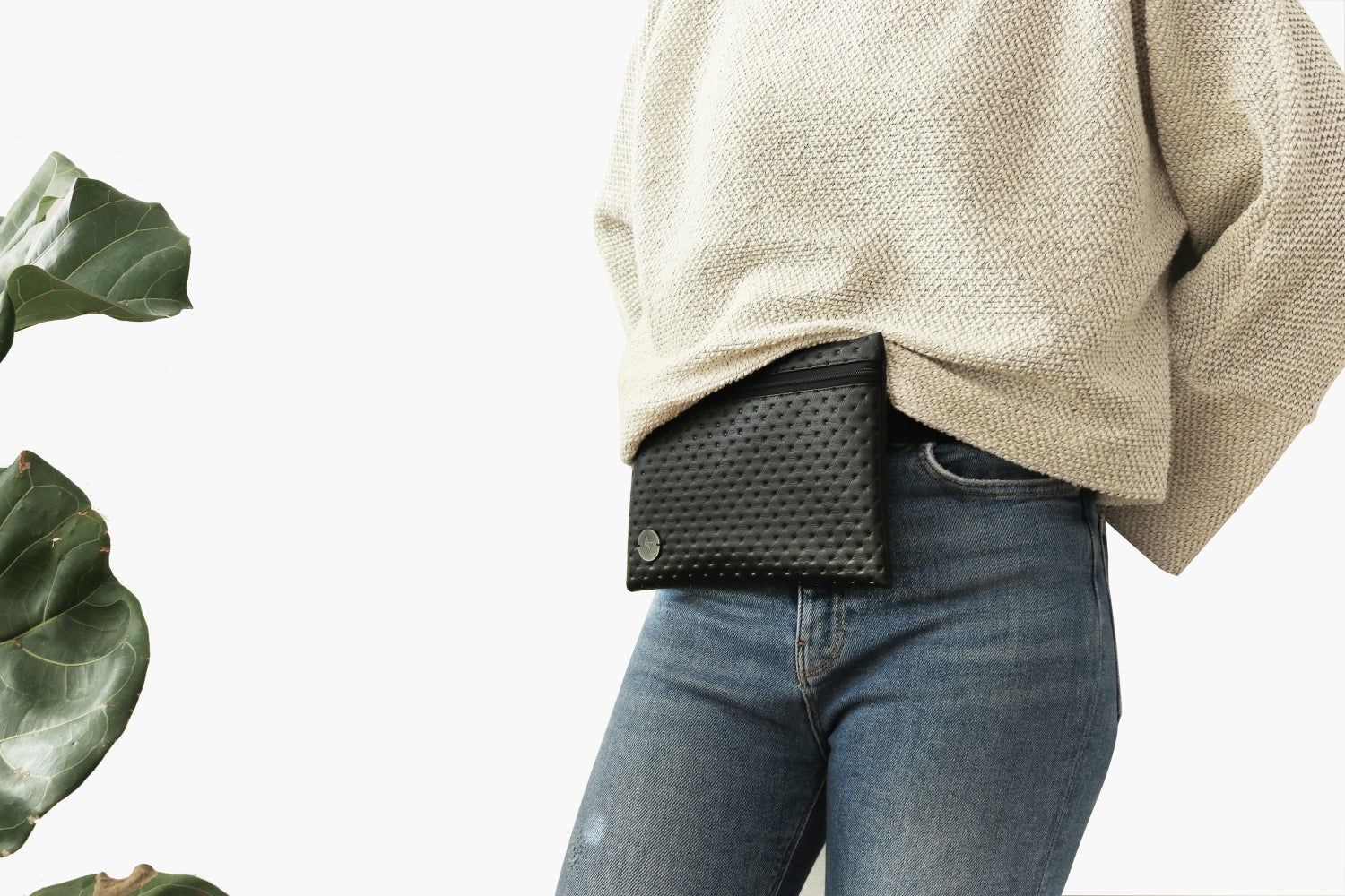 Image of AZ Belt Bag