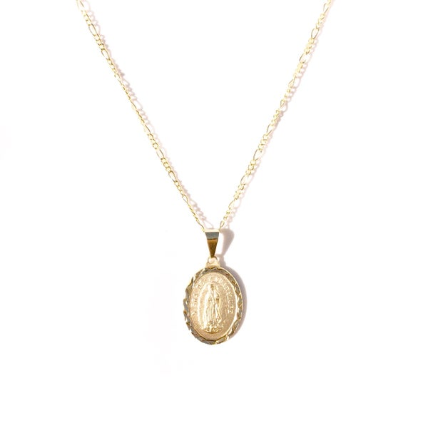 Image of Guadalupe II Necklace