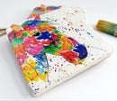Image 1 of 'Rainbow Horse' Stone Coaster