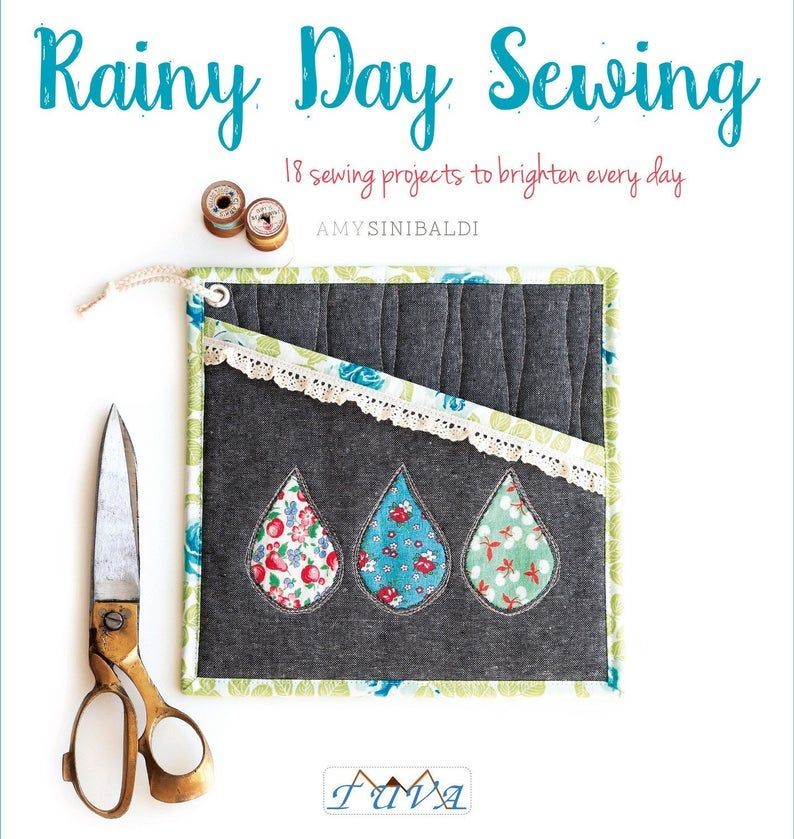 Image of Rainy Day Sewing