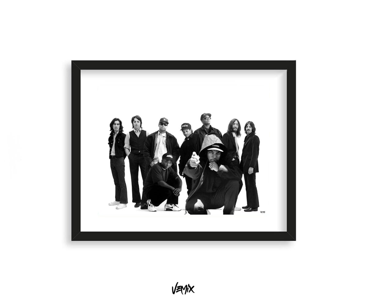Image of Revoloutions - Print