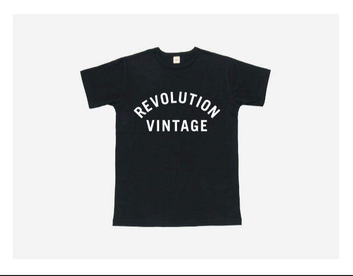 Image of Revolution Vintage Shop shirt