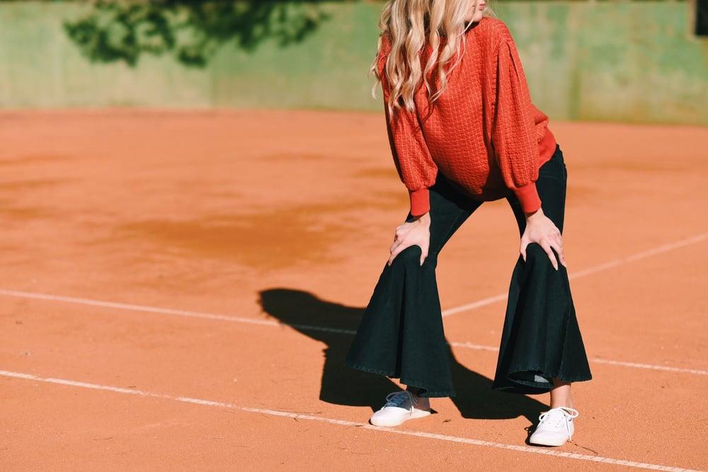 Image of Nancy sweatshirt