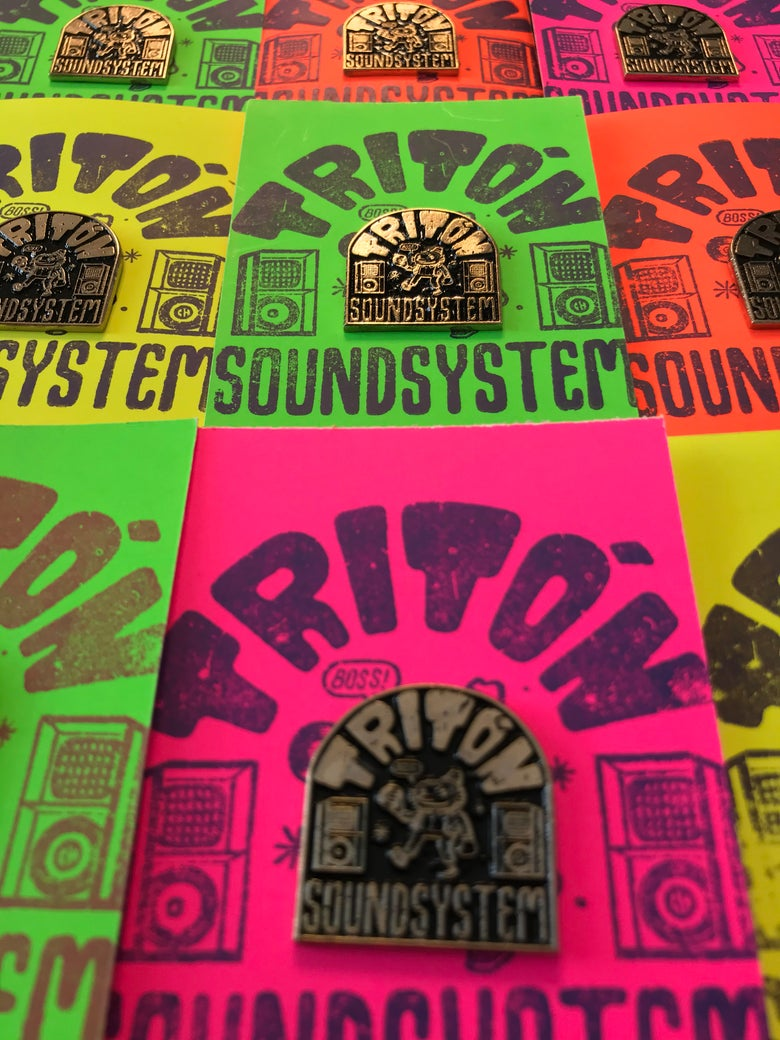 Image of Tritón Soundsystem