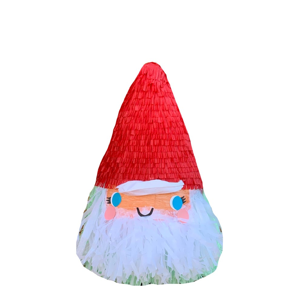 Image of Gnome Piñata