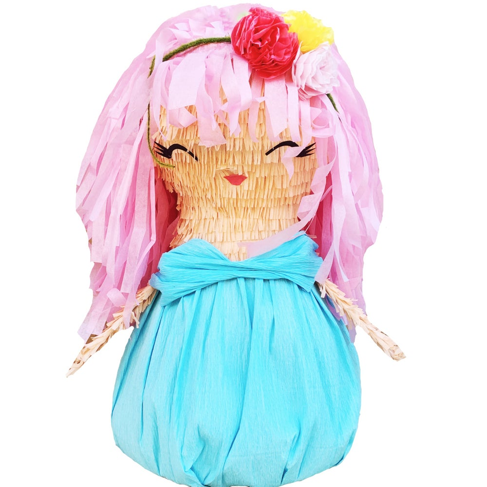 Image of Fairy Princess Piñata