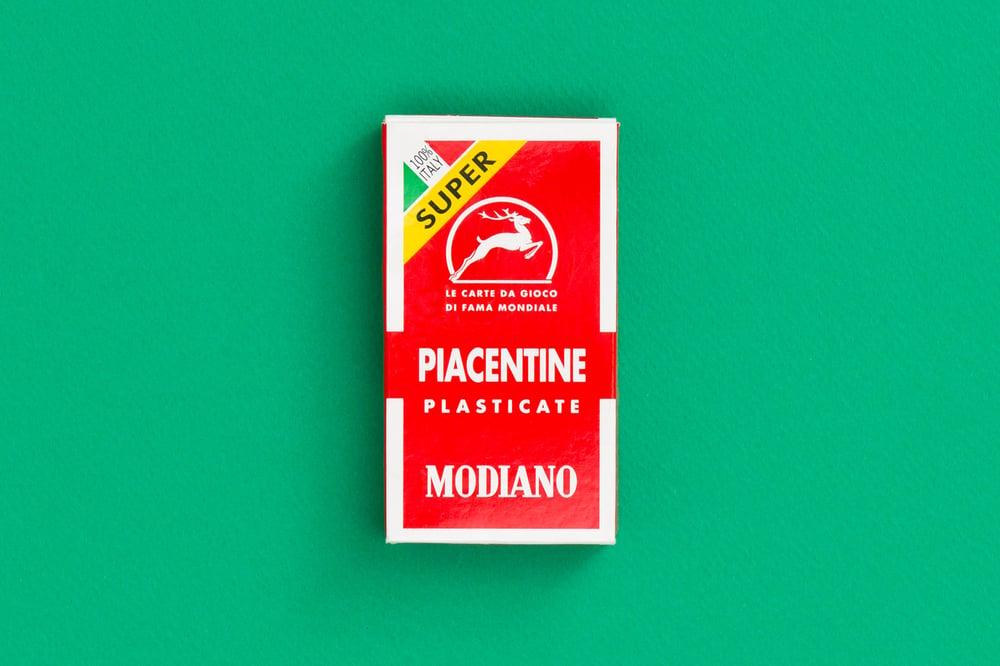 Image of CARTE PIACENTINE / PIACENTINE CARDS