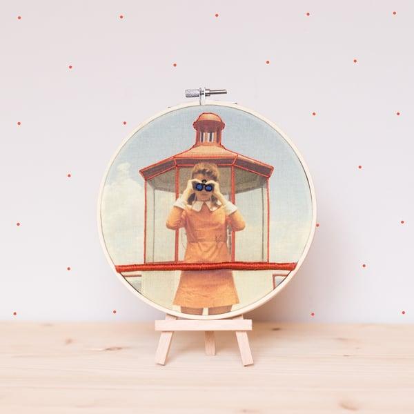 Image of Bastidor Suzy