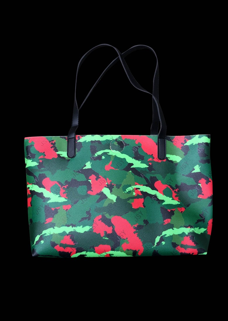 Image of BAG WI CAMO RGB