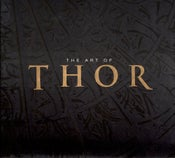 Image of Thor: The Art of Thor the Movie
