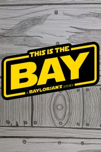 Image of The Bay sticker