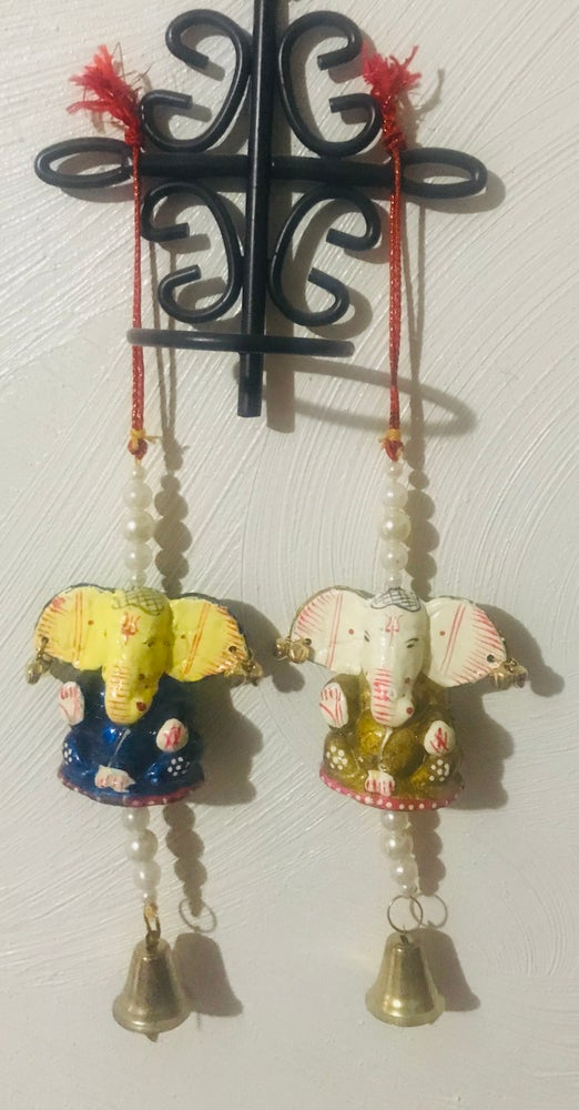 Image of Lord Ganesh Chime