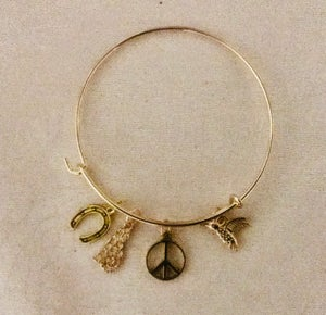 Image of Charm Bracelet