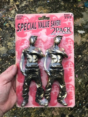 Image of 2 PACK SPECIAL - batch 2