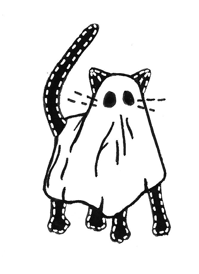 Image of Ghostcat