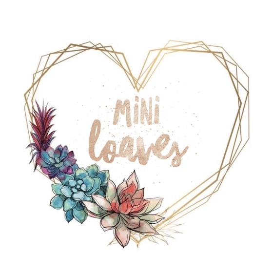 Image of Mini Loaves
