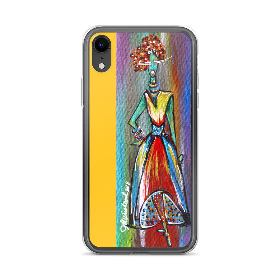 "Image of ""Diva"" Cellphone Case"