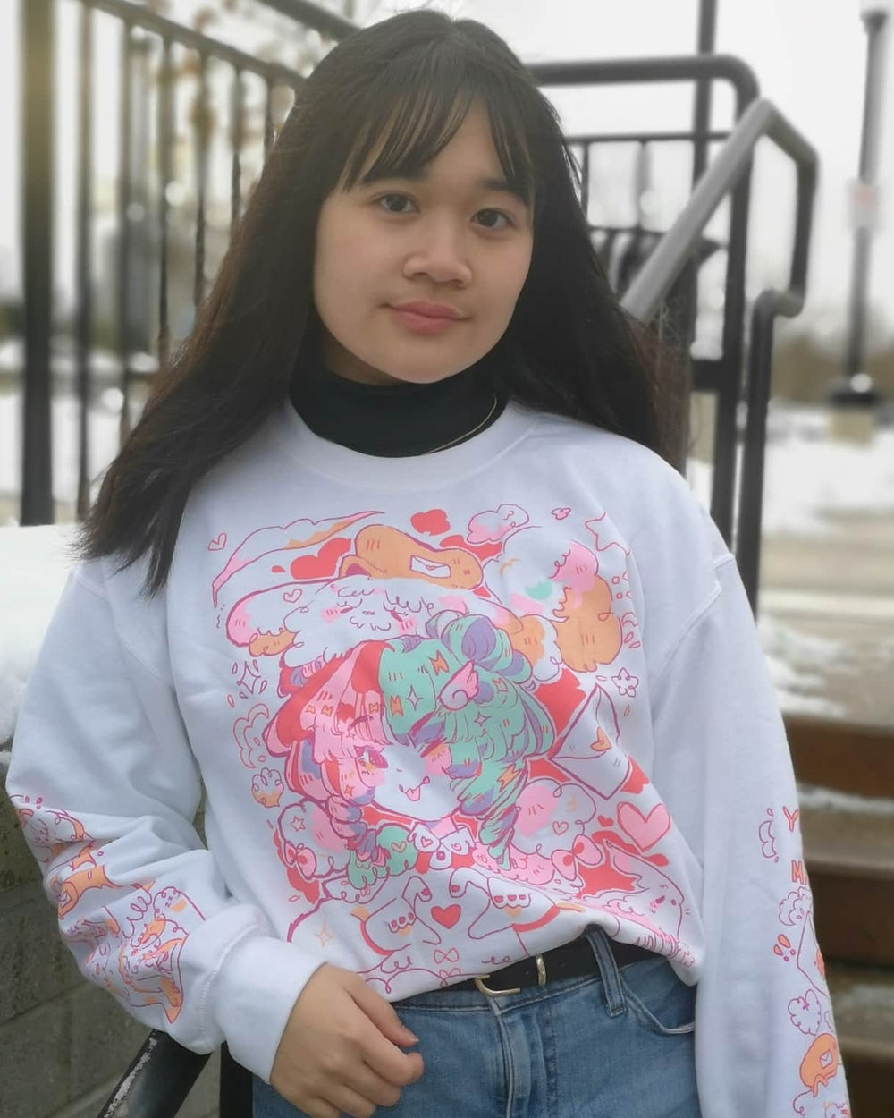 Image of You've got Mail! Sweater