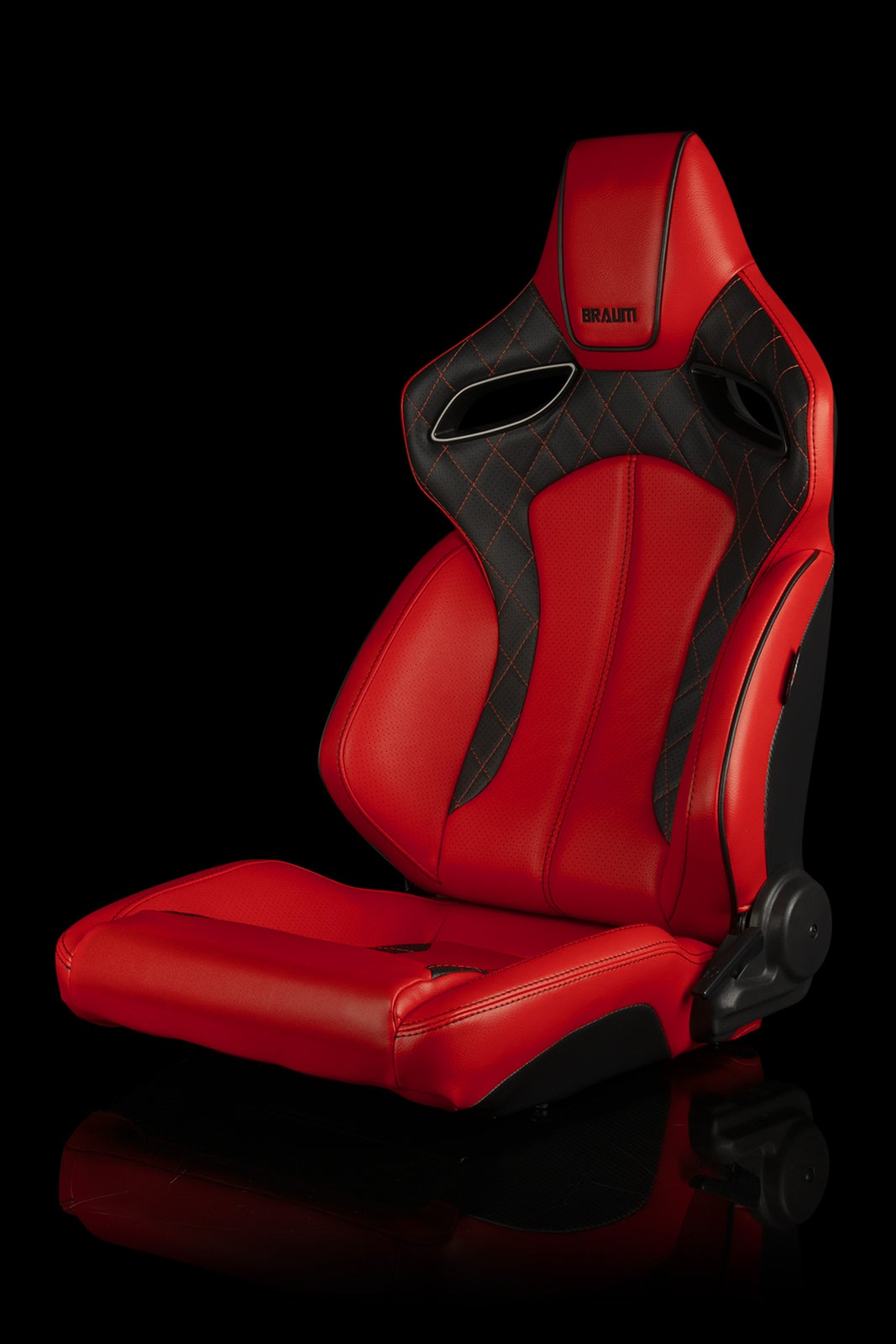 Image of Orue Series - BRAUM Racing Seats - Universal - PAIR
