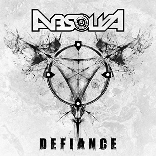Absolva Defiance DOUBLE CD SIGNED