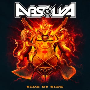 Image of Absolva Side By Side - Option 1