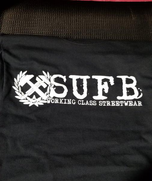 Image of SUFB Shirt