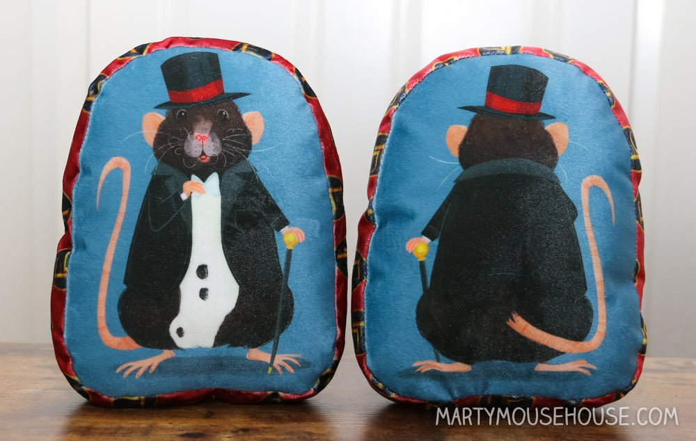 """Image of COSMO Handmade 14"""" Velvet Pillow"""