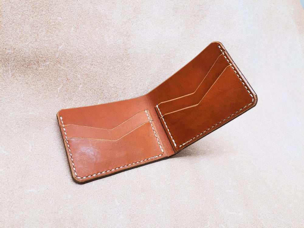 Image of Classic wallet