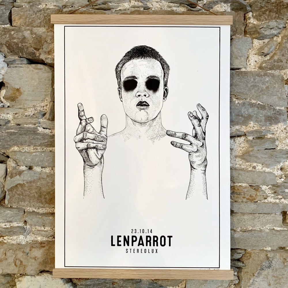 Image of Lenparrot