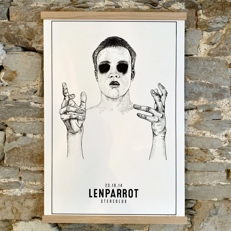Image of Lenparrot