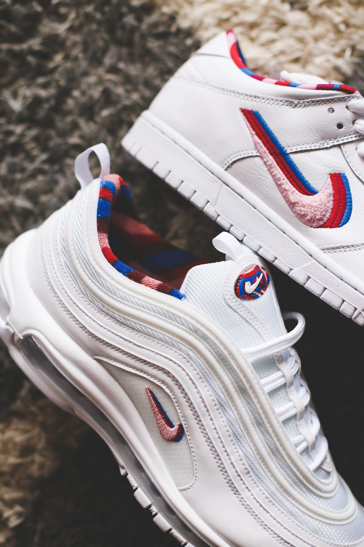 Image of Parra air max 97