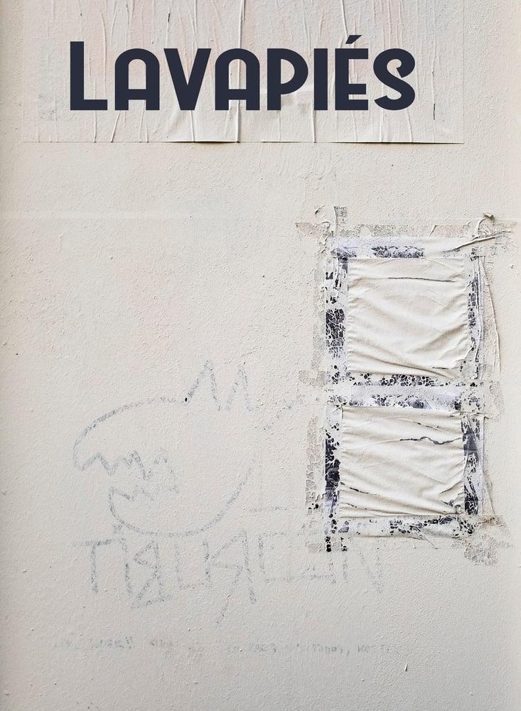 Image of Lavapiés