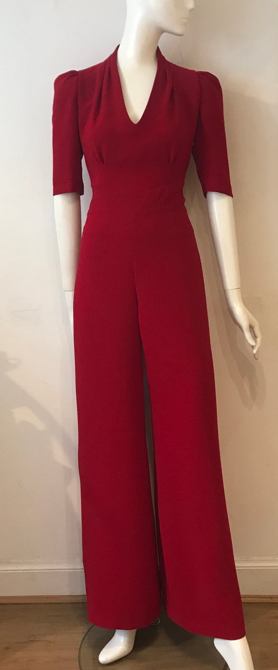 Image of Blitz jumpsuit
