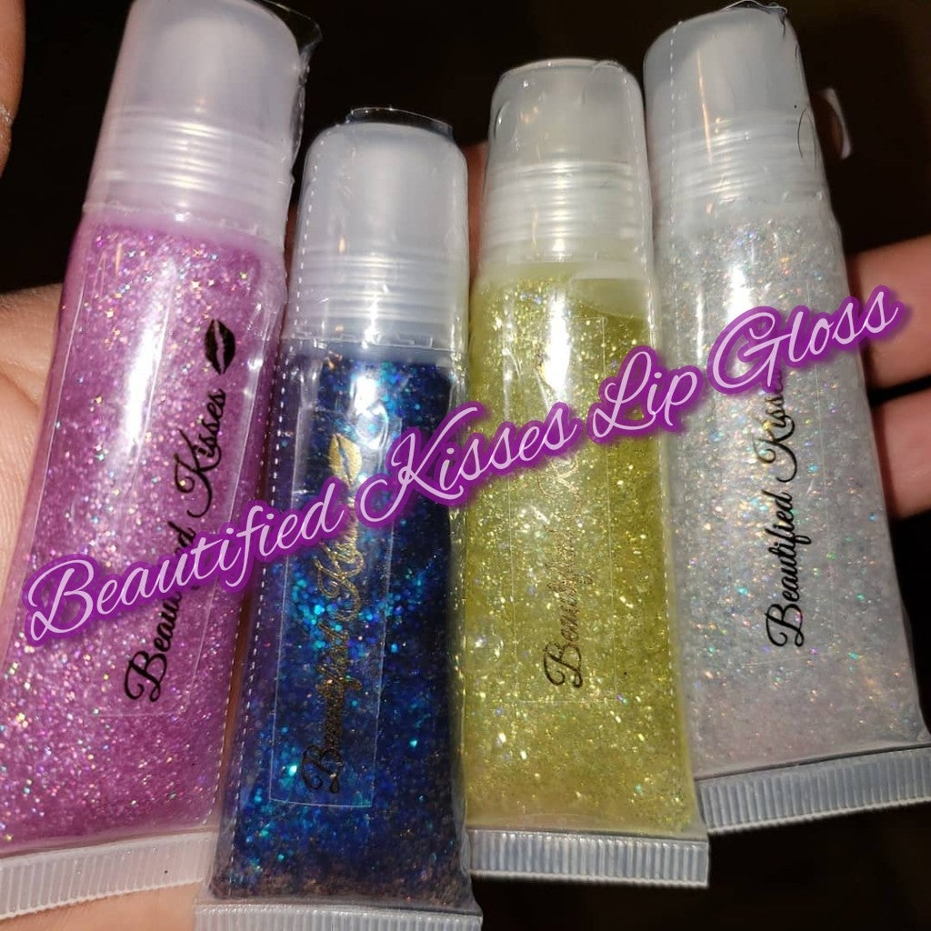 Image of Wholesale Lip Glosses- Glitter only