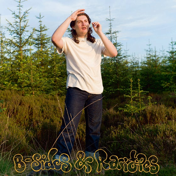 "Image of ETHAN P FLYNN ""B-SIDES & RARITIES"" LP"