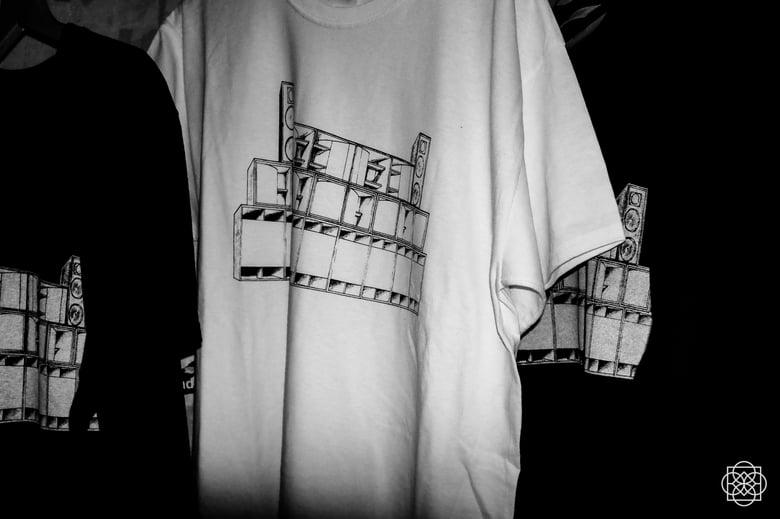 Image of Soundsystem Shirt