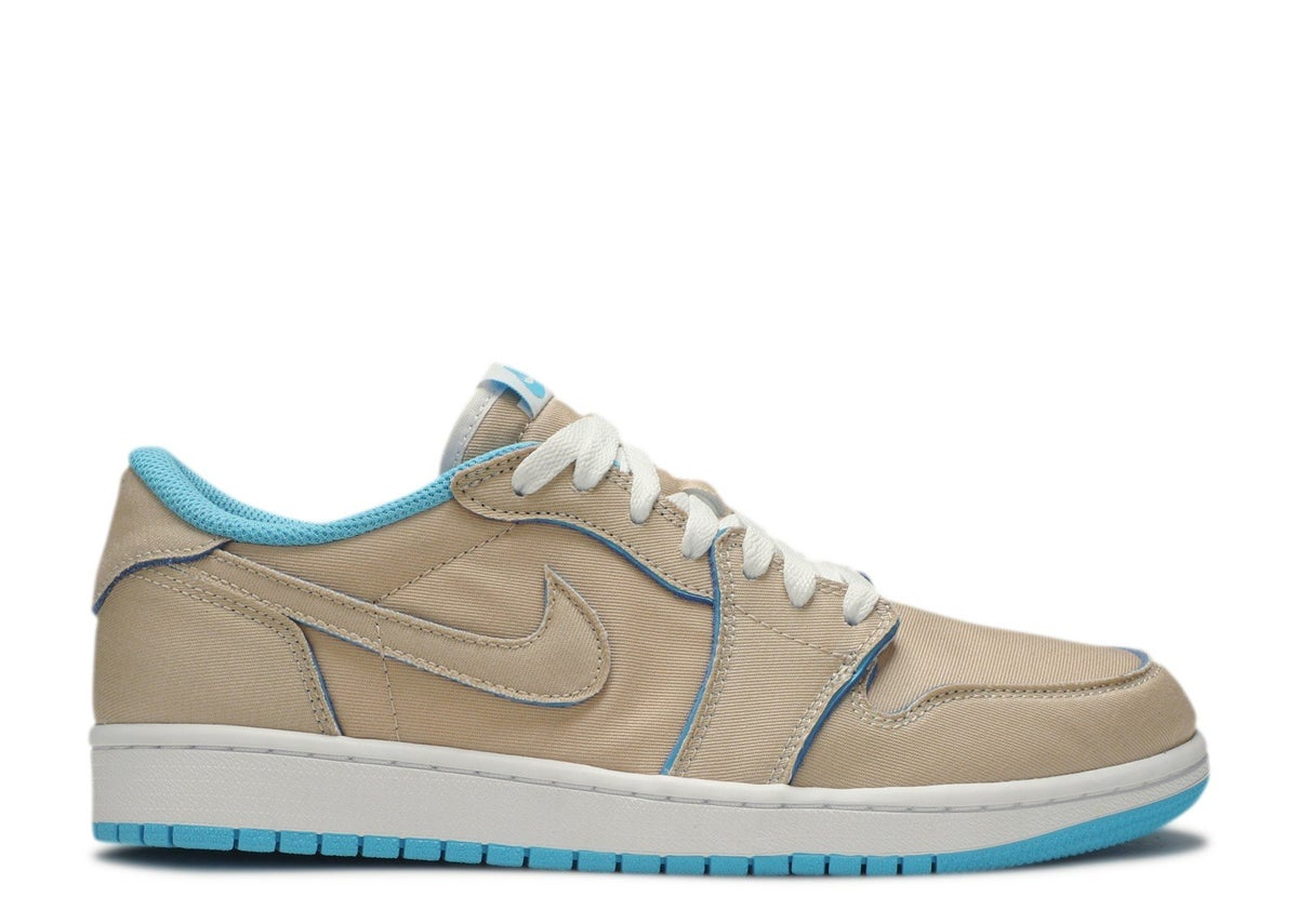 Image of NIKE SB AIR JORDAN 1 LOW QS